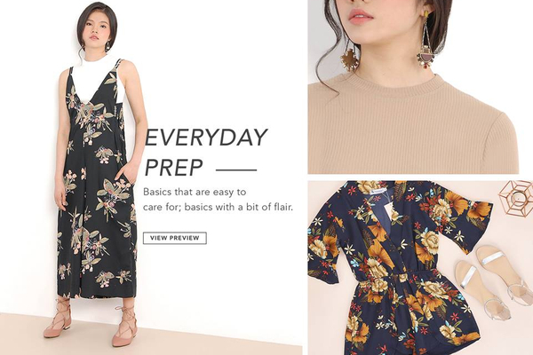 Everyday Prep