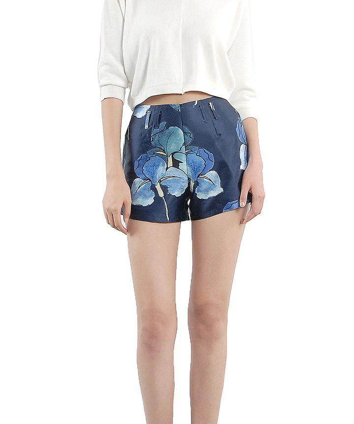 Mirage Watercolor Shorts