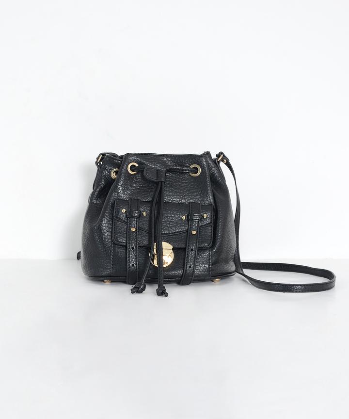 Meyer Bucket Bag