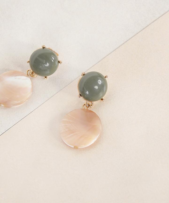 Diane Stud Earrings