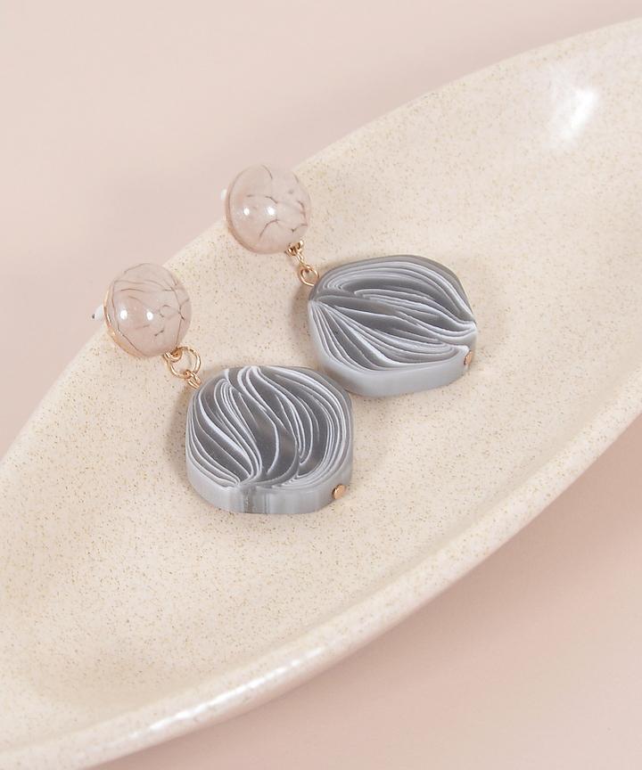 Parfum Earrings