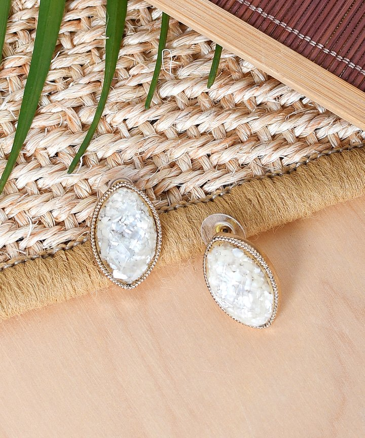 Pinot Marquise Earrings