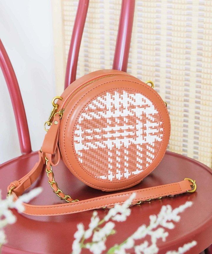 Full Circle Bag