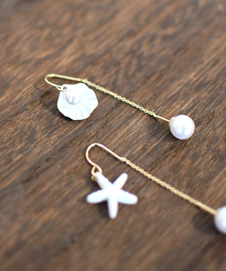 Pima Earrings
