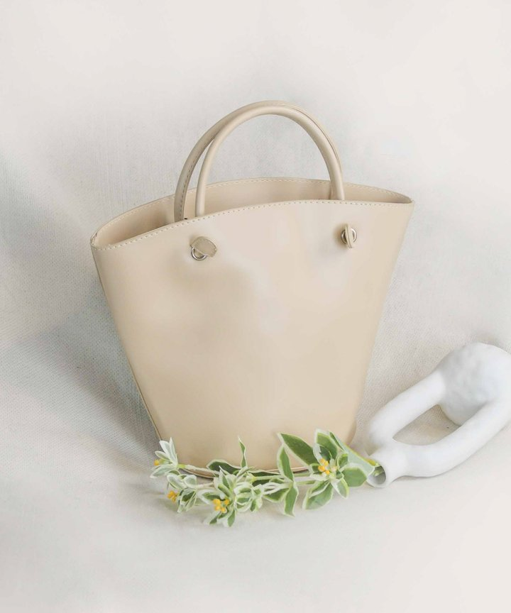 Olmstead Bucket Bag - Sand
