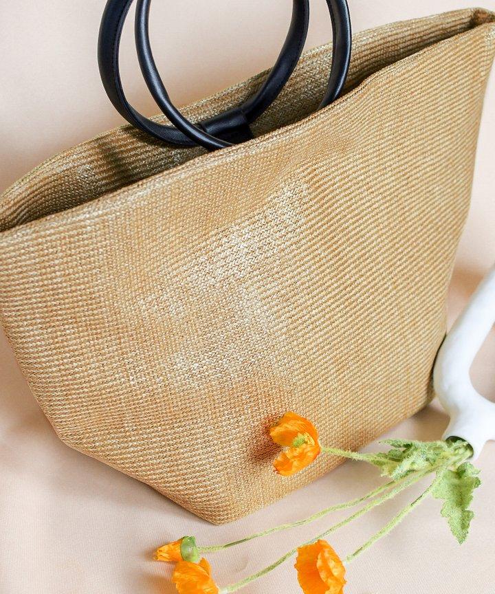 Perrier Tote Bag