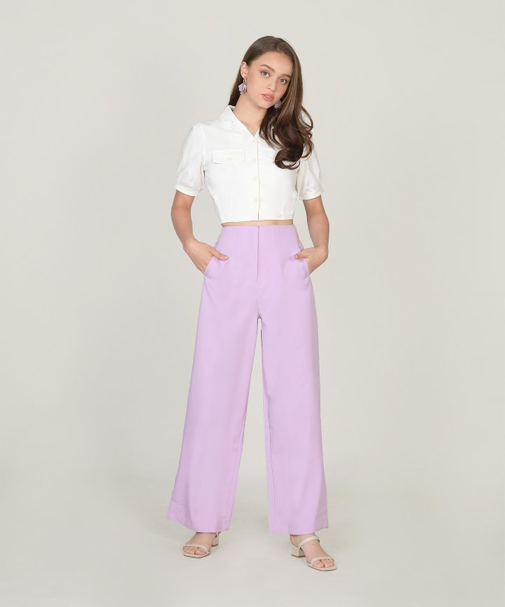 Cadence Trousers