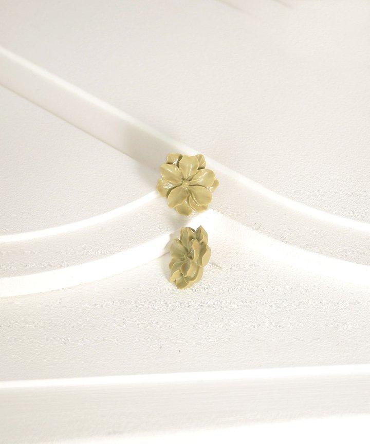 Florentine Floral Earrings