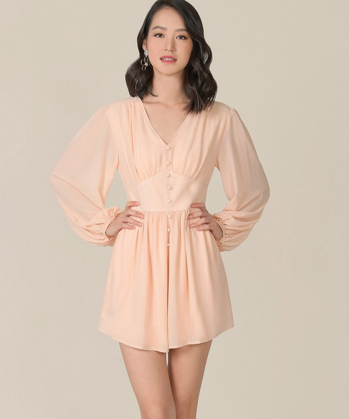 Amour Playsuit