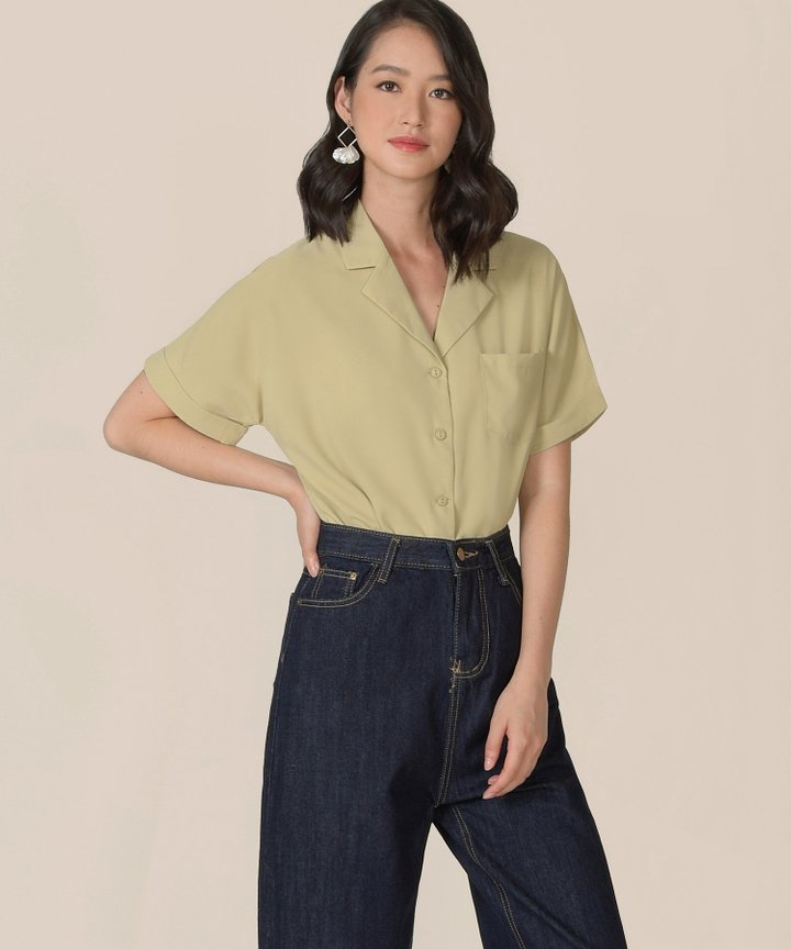 Accolade High Waist Jeans