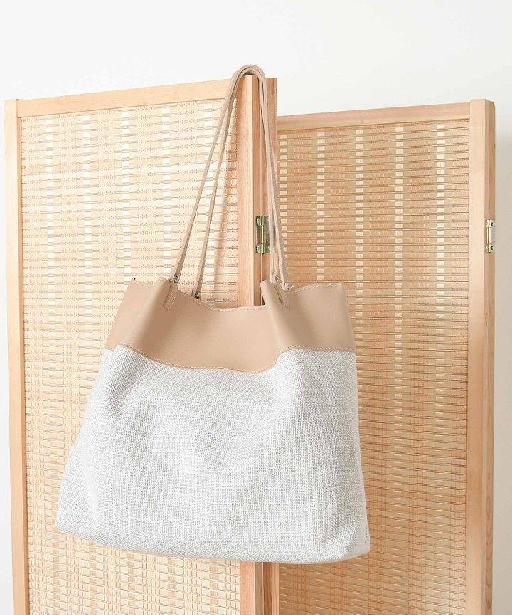 Paulette Tote Bag (Restock)