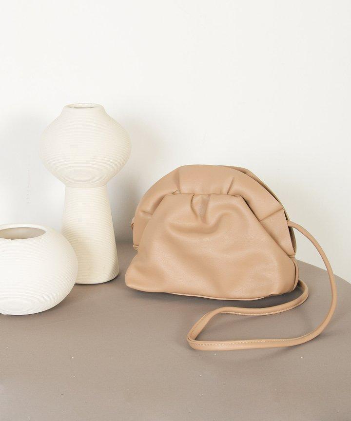 Stanton Bag - Tan