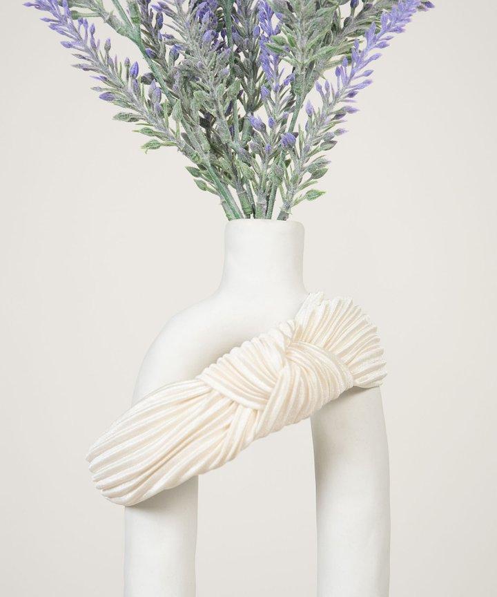 Ethos Pleated Knot Hairband