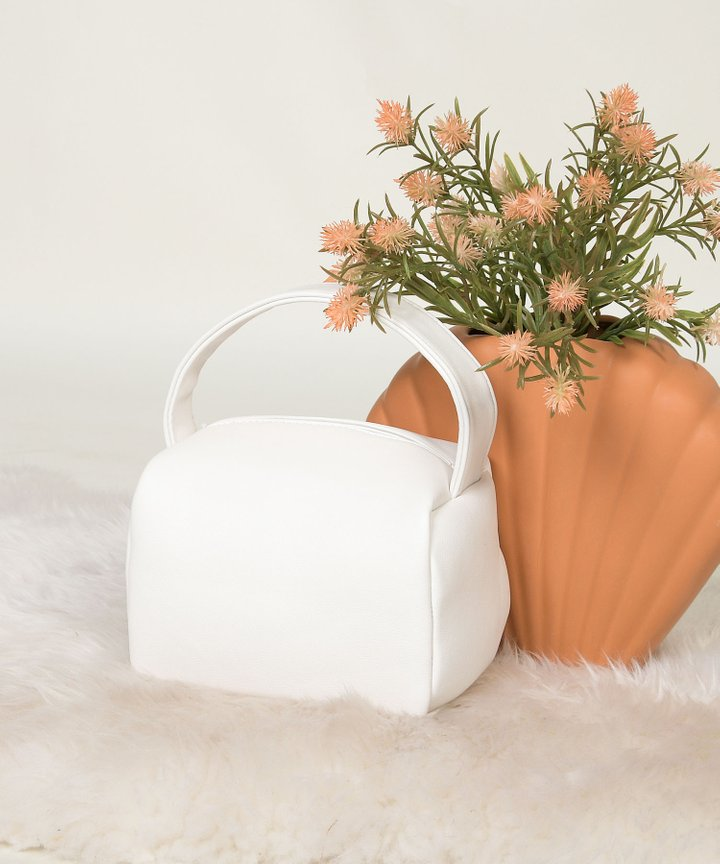 Rialto Box Handbag