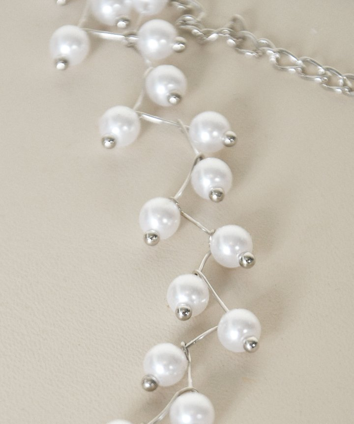 Haute Pearl Choker (Backorder)